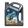 Advance 4T Ultra 10W-40 - Motorfietsolie, 4 lt