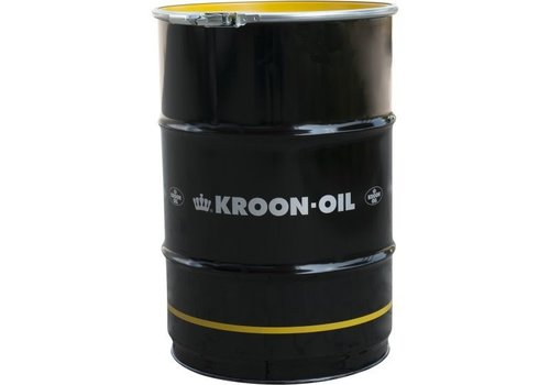 Kroon Oil Gear Grease EP 0, 50 kg drum