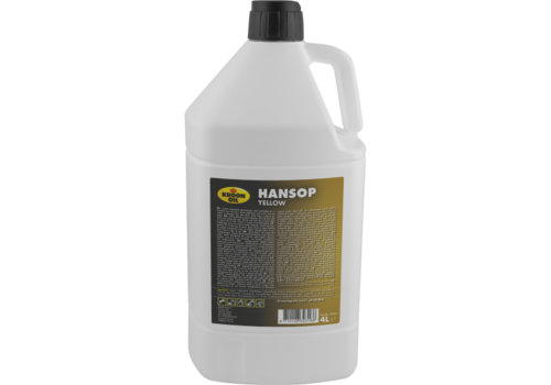 Kroon Oil Hansop Yellow - Handreiniger, 4 lt