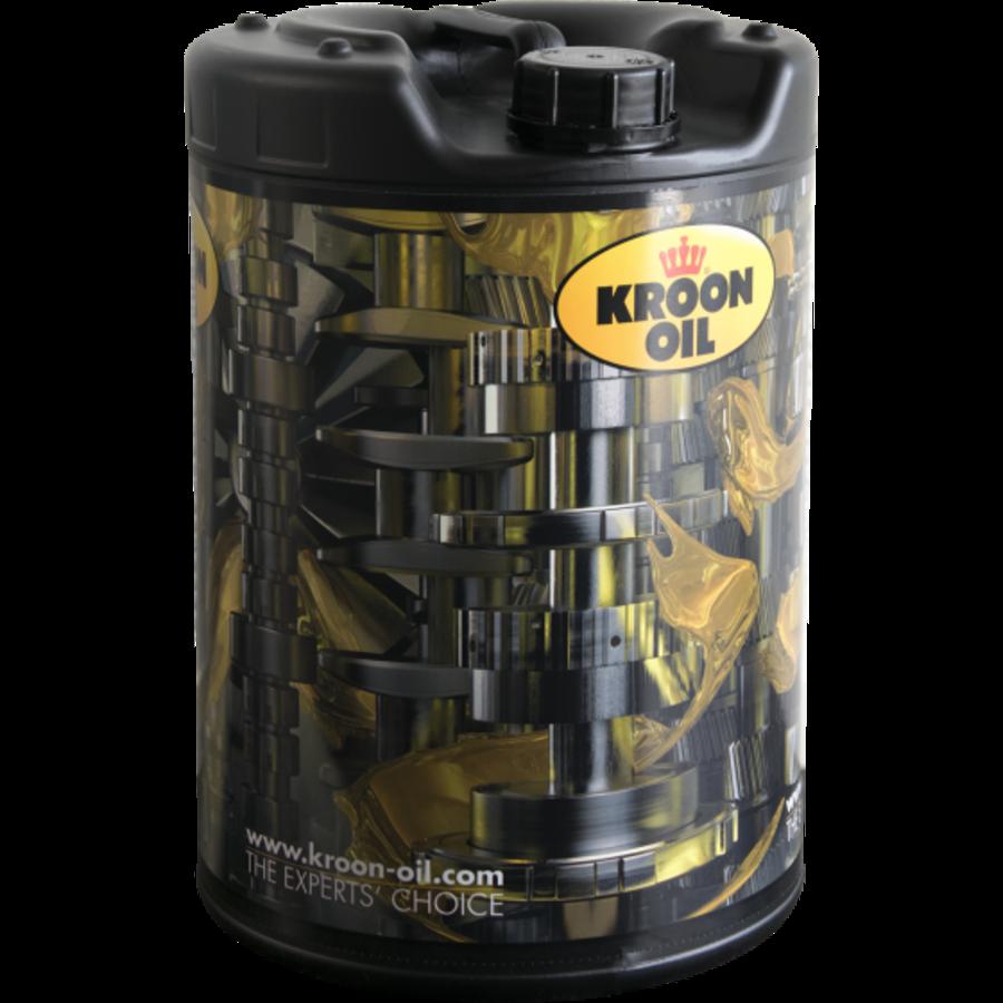 Agrifluid Synth XHP Ultra - Tractorolie, 20 lt-1