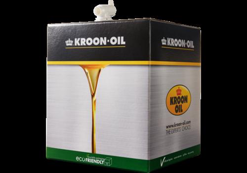 Kroon Oil Syngear 75W-90 - Versnellingsbakolie, 20 lt BiB