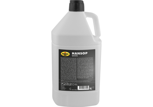 Kroon Oil Hansop White - Handreiniger, 4 lt