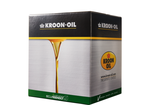 Kroon Oil SP Matic 4016 - ATF, 15 lt BiB