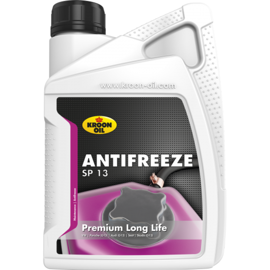 Antifreeze SP 13 - Anti-vries, 12 x 1 lt-2