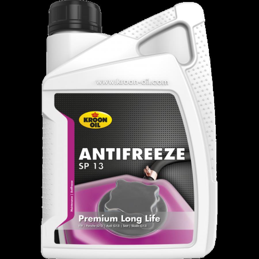 Antifreeze SP 13 - Anti-vries, 1 lt-1