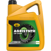 thumb-Agrisynth LSP Ultra 10W-40 - Tractorolie, 4 x 5 lt-2