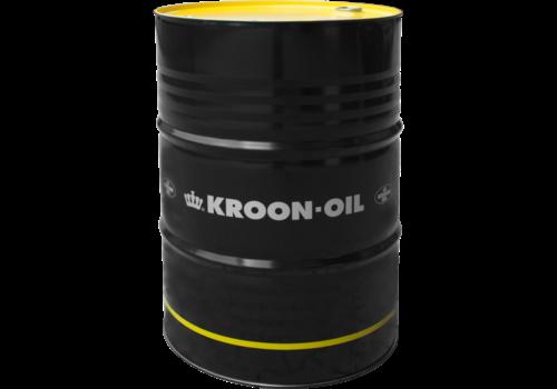 Kroon Oil Pneumolube - Pneumatische olie, 208 lt