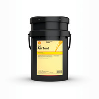 Air Tool S2 A 32 - Perslucht en slaggereedschap olie, 20 lt