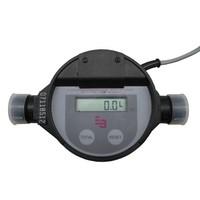 AdBlue badgermeter + Pulser