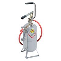 24 ltr olieafgifteapparaat