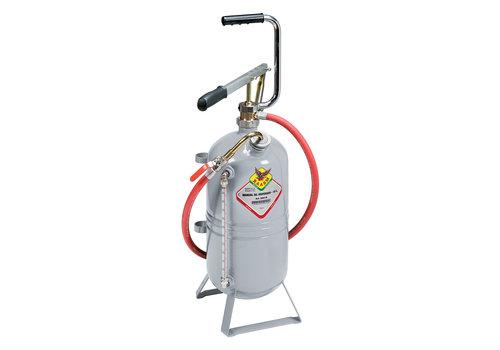 Raasm 24 ltr olieafgifteapparaat
