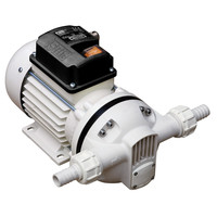AdBlue elektr. Membraanpomp 230V