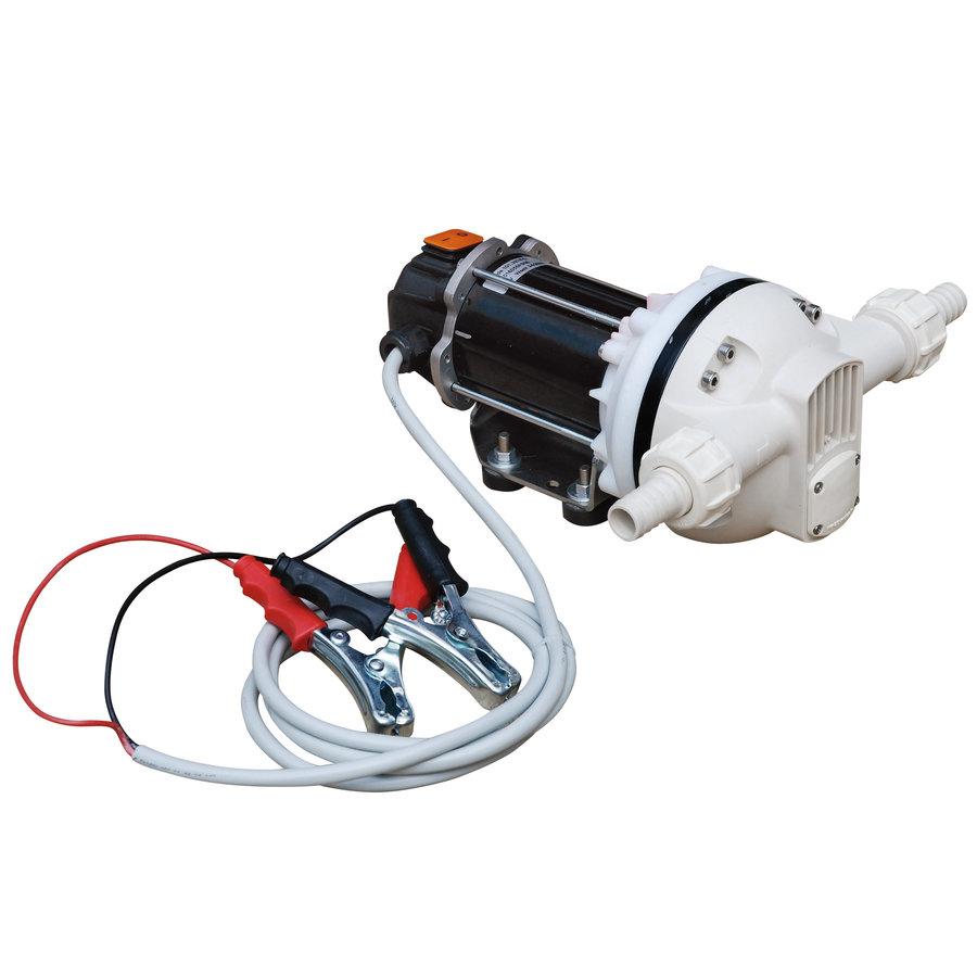 AdBlue elektr. Membraanpomp 24V-1