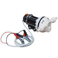 AdBlue elektr. Membraanpomp 12V