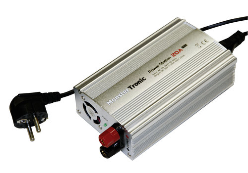 Cemo Centri SP30 adapter 12V-230V