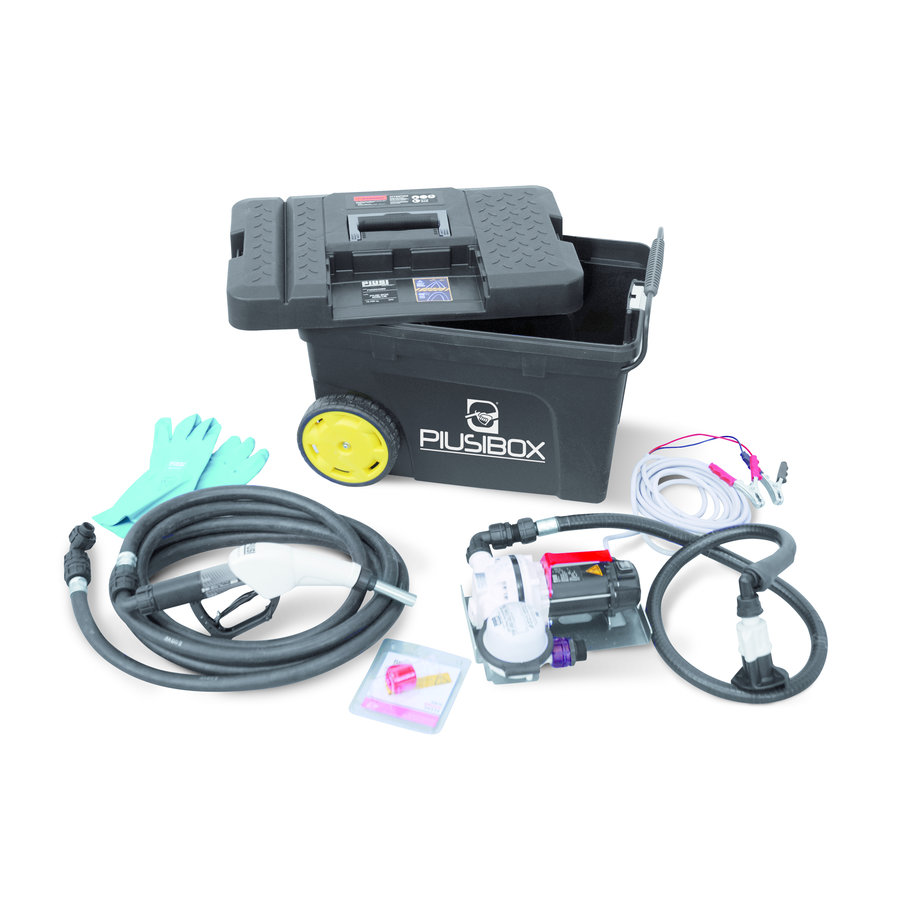 AdBlue pompset Mobiel-2