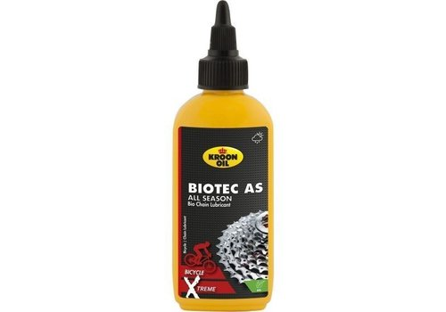 Kroon Oil BioTec AS - Smeermiddel, 100 ml