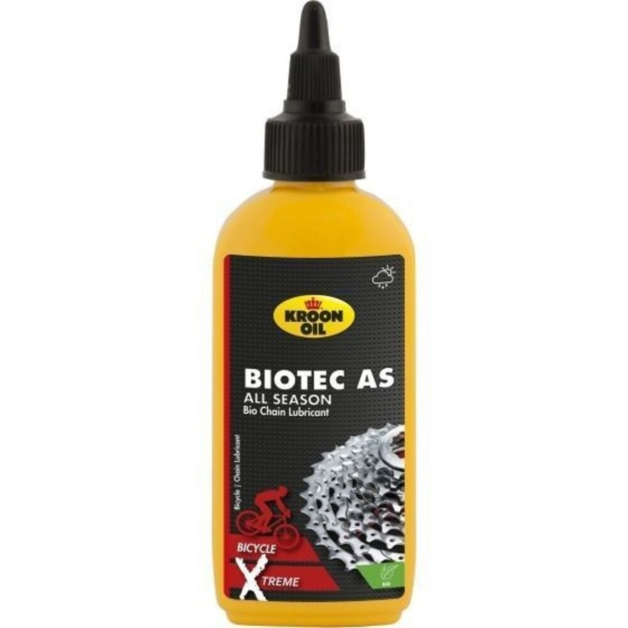 BioTec AS - Smeermiddel, 100 ml-1