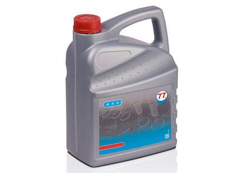 77 Lubricants Motor Oil SN 20W-50, 5 lt