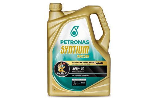 Petronas Syntium Racer 10W-60, 5 lt