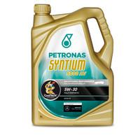 Syntium 5000 AV 5W-30, 5 lt