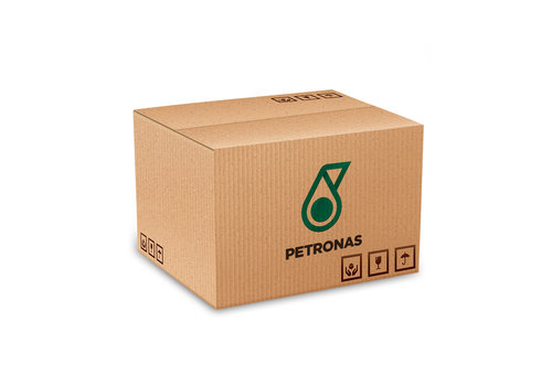 Petronas Mach 5 15W-40, 4 x 5 lt