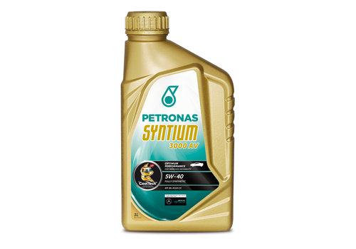 Petronas Syntium 3000 AV 5W-40, 1 lt