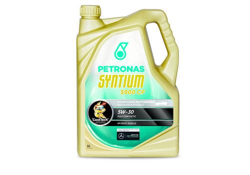 Petronas Syntium 5000 CP 5W-30, 5 lt