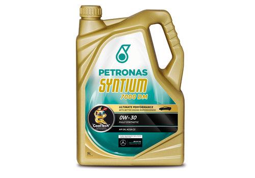 Petronas Syntium 7000 DM 0W-30, 5 lt