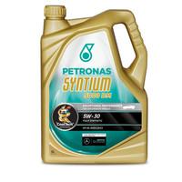 Syntium 5000 DM 5W-30, 5 lt