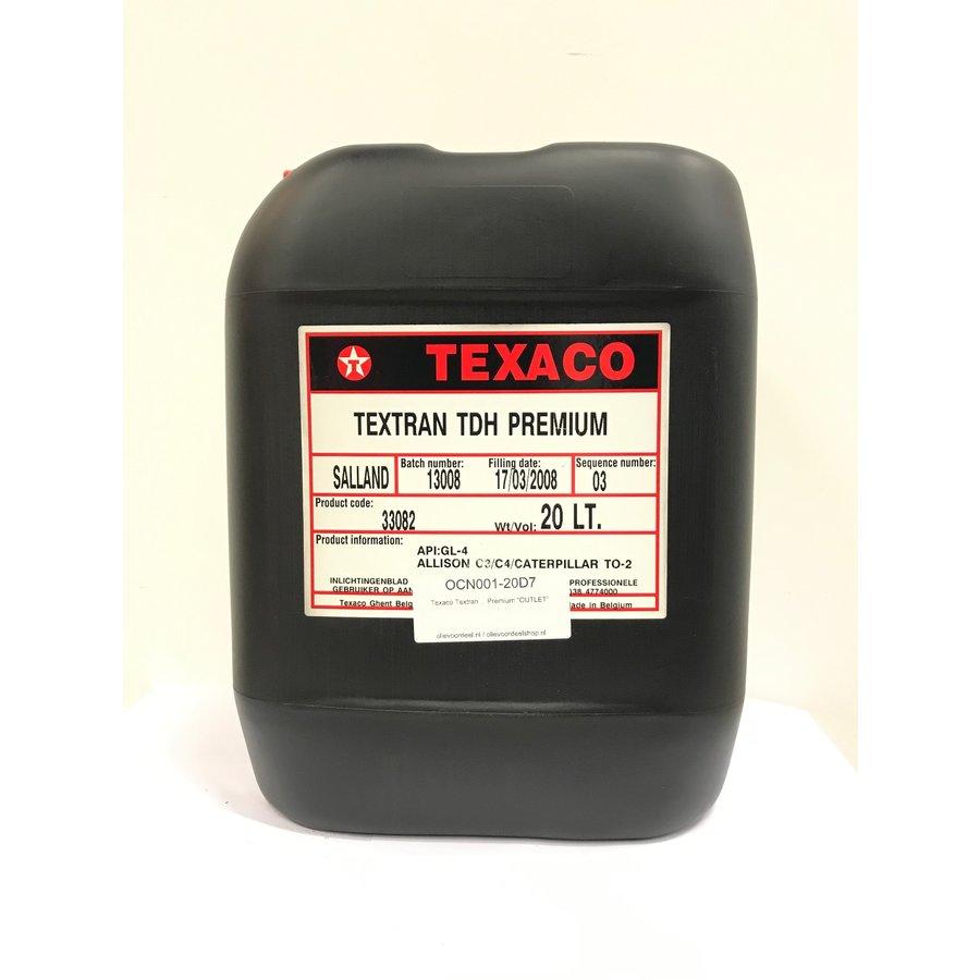 Textran TDH Premium, 20 lt (OUTLET)-1
