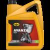 Kroon Oil Avanza MSP 0W-30 - Motorolie, 5 lt