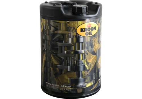Kroon Oil Syngear 75W-90 - Versnellingsbakolie, 20 lt