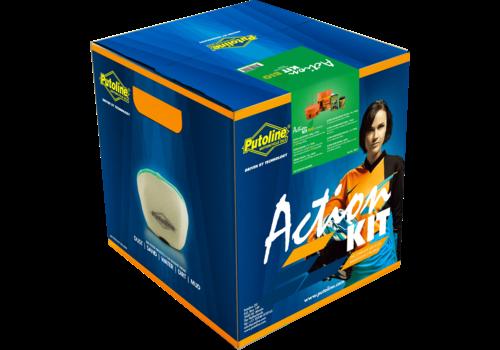 Putoline Action Kit Biodegradable, 1 stuk