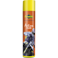 Action Fluid - Schuimluchtfilterolie, 600 ml