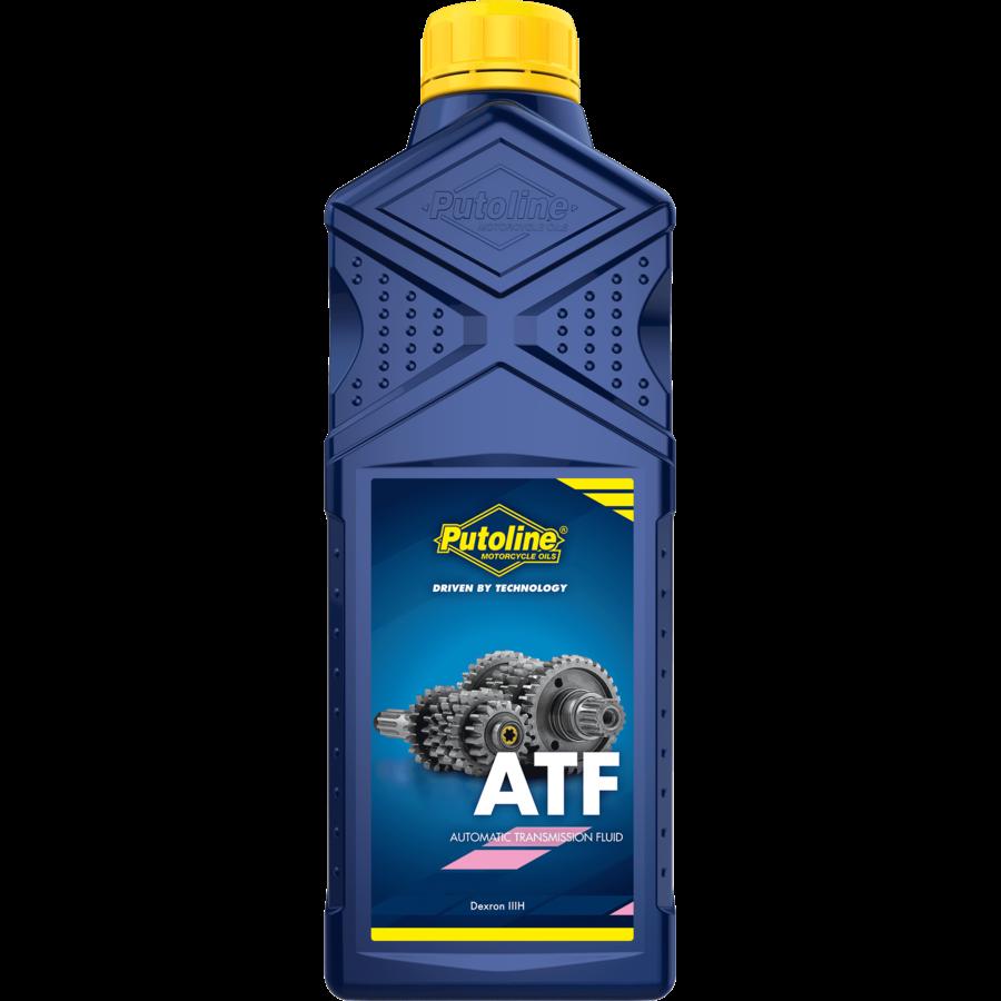 ATF - Transmissieolie, 12 x 1 lt-2