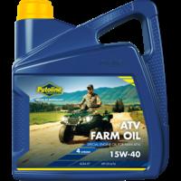 thumb-ATV Farm Oil 15W-40, 4 x 4 lt-2