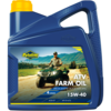 ATV Farm Oil 15W-40, 4 lt