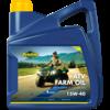 Putoline ATV Farm Oil 15W-40, 4 lt