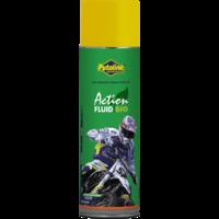 Action Fluid Bio - Schuimluchtfilterolie, 600 ml