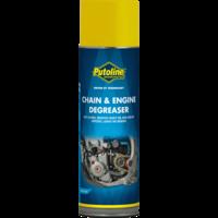 Chain & Engine Degreaser - Ontvetter, 500 ml
