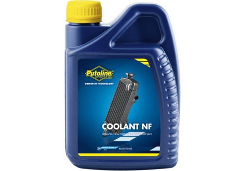 Putoline Coolant NF - Koelvloeistof, 1 lt