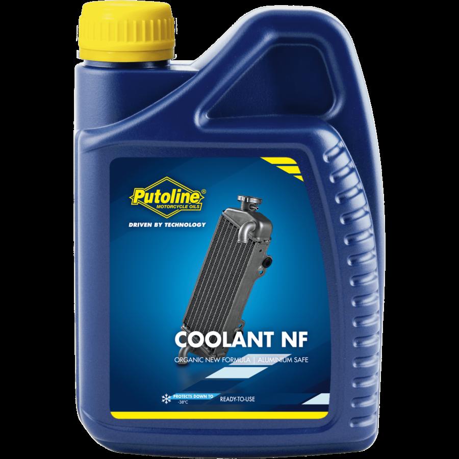 Coolant NF - Koelvloeistof, 1 lt-1