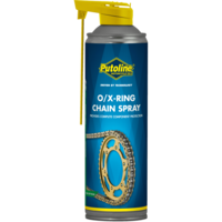 O/X-ring Chainspray - Kettingsmeermiddel, 500 ml