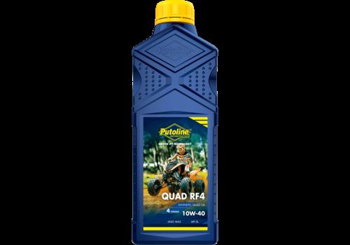Putoline Quad RF4 10W-40 - Quad motorolie, 1 lt