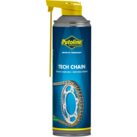 Tech Chain - Kettingsmeermiddel, 500 ml