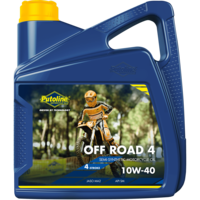 thumb-Off Road 4 10W-40 - Motorfietsolie, 4 x 4 lt-2