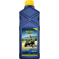 thumb-ATV Farm Oil 15W-40, 12 x 1 lt-2