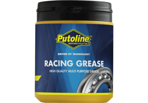 Putoline Racing Grease - Vet, 600 gr