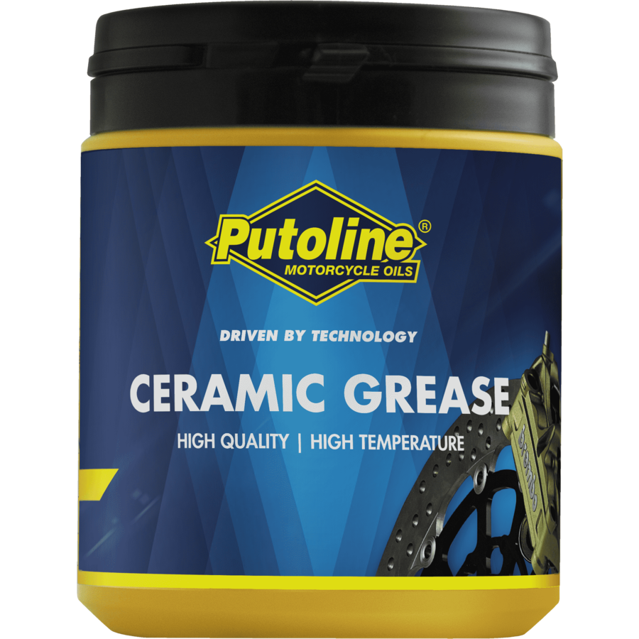 Ceramic Grease - Montagepasta, 600 gr-1